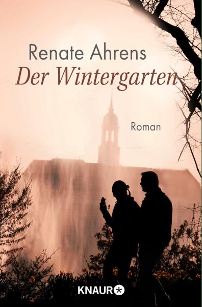 Renate Ahrens - Der Wintergarten