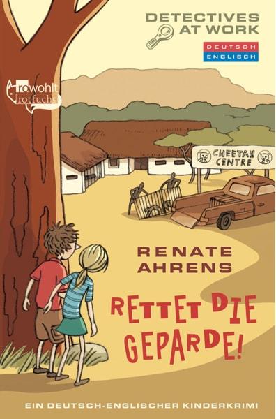 Renate Ahrens - Rettet die Gaparde