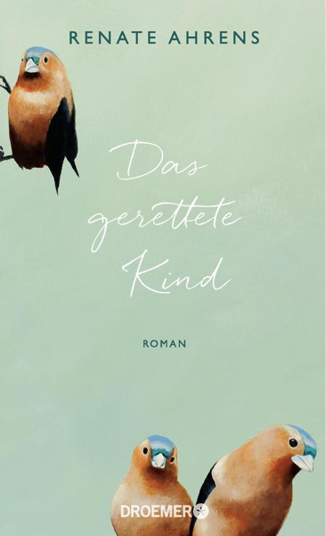 Renate-Ahrens-Cover_Das-gerettete-Kind