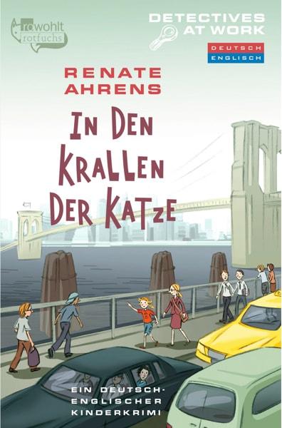 Renate Ahrens - In den Krallen der Katze